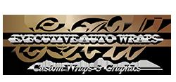 Executive Auto Wraps